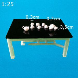 vật liệu mô hình kiến trúc 09