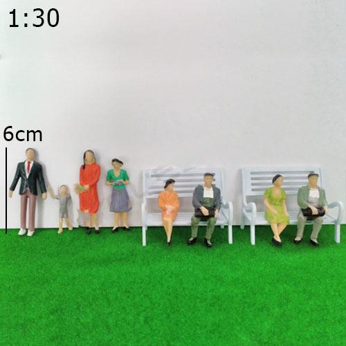 vật liệu thiết kế mô hình 03